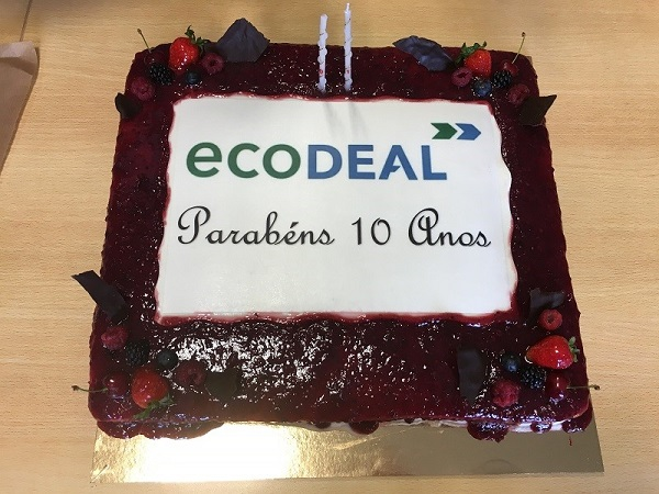 ECODEAL - 10th Anniversary