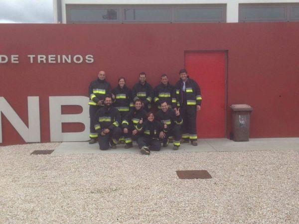 Ecodeal intervenção escola nacional de bombeiros 3